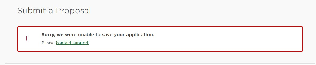 Unable to Save Application.jpg