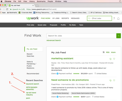 For Upwork - New results in Recent Searches.png