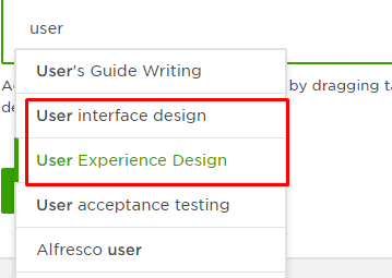 Why No Ux Or At Least Usability Category Upwork Community